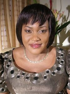 Joan Okorodudu, Nigeria, Arts and Culture Nominee