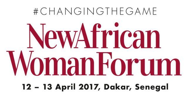 New African Woman Forum to run in Dakar, Senegal.