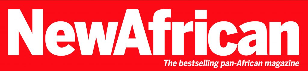 New African, an IC Publications magazine.