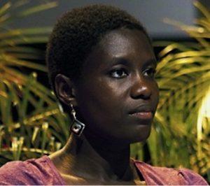Rokhaya Diallo, Senegal, Media Category Nominee