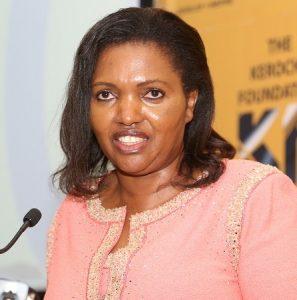 Tabitha Karanja, Kenya, Business Category Nominee.