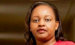Ann Mumbi Waiguru is Governor for Kirinyaga County.