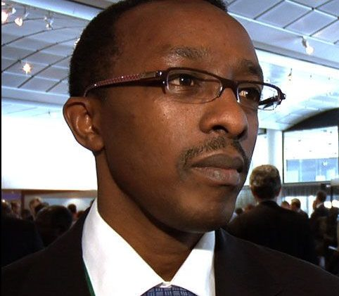 Edson Mpyisi, Coordinator of Enable Youth Programme at African Development Bank says Africa should involve its youth in its agriculture sector.
