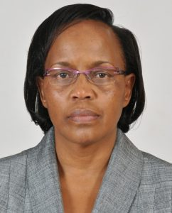 "Aidah Njeri Munano, Kenya's Principal Secretary for Housing and Urban Development, says the target of one million housing units has been made on the government's recognition of housing as ""a human right (Article 43 1 (b) of the constitution of Kenya) and a basic human need, third to food and clothing with social and economic benefits."""