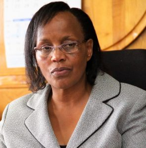 Aidah Munamo, Housing Permanent Secretary, says the government is keen on delivering one million housing Units by 2022 in urban areas across Kenya.