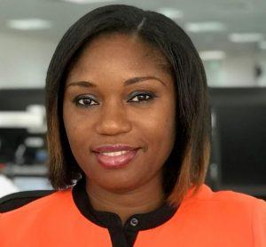 Adline Okere, Editor of BBC Igbo Service